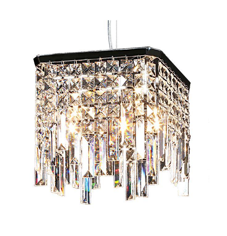 Lampa wisząca VANCOVER P04116CR - Evolution Home