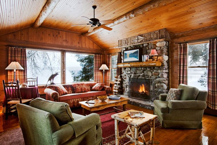 Lake Placid Cabin Rentals | Lake Placid Lodge, NY makes me consider a winter wedding just so i can have it here... and spend two nights here...