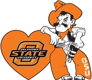 220 best images about OSU cowboys, Go Pokes! on Pinterest ...