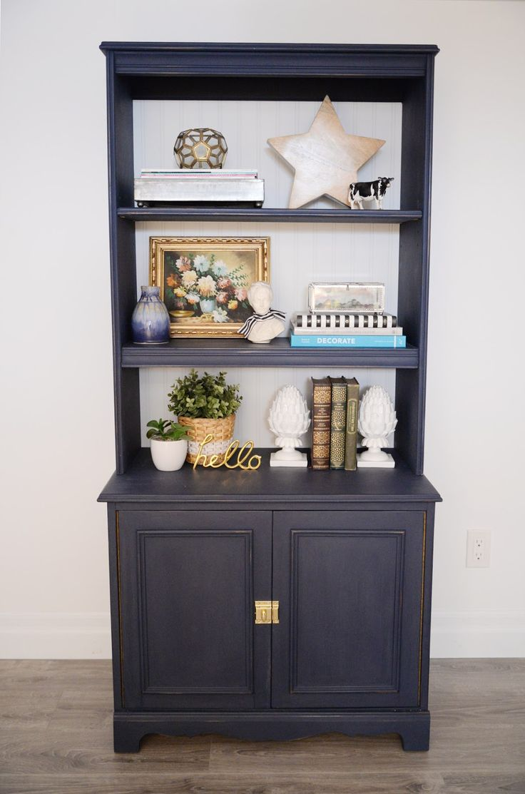 Diy Ikea China Cabinet