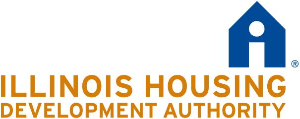Illinois Development Authority Website Logo State housing policies-Carly Snader