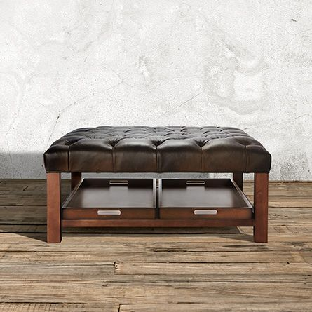 Available In Other Leathers! 39W X 39D X 18H. $1699 On Sale