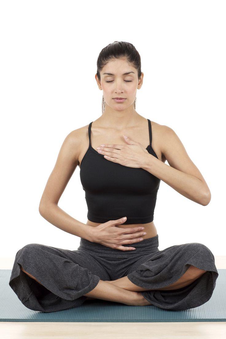 5 exercices pour apprendre à bien respirer : à la clé un bien-être accru et une santé améliorée.