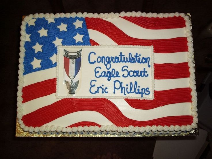 eagle scout cake ideas | ... the gallery just go to search & type in eagle scout. Hope this helps