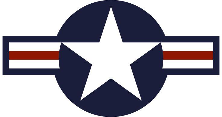 Fuerza Aérea de los Estados Unidos Roundrel