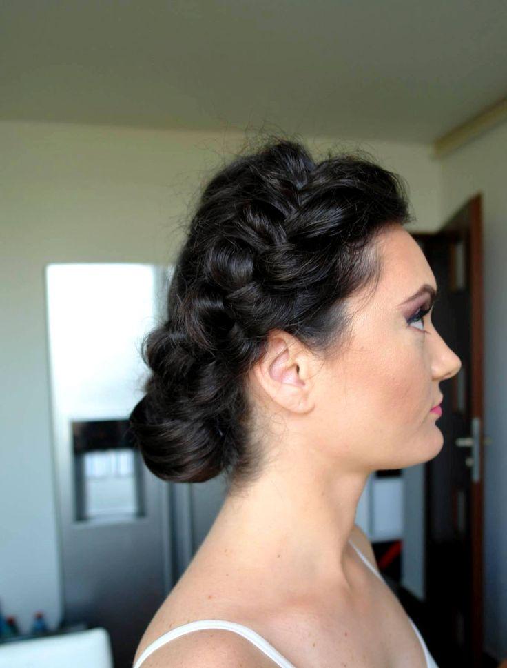 Coafuri 2014 Ana Olariu