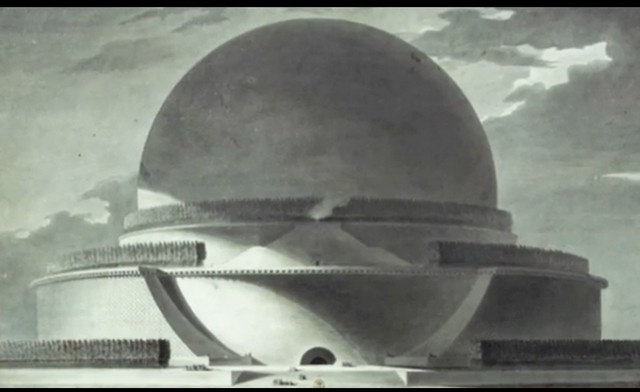 Image detail for -Learn why Etienne Louis Boullee 's work was really the beginning of ...
