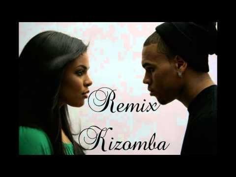 jordin sparks - no air ft chris brown (Remix Kizomba) - YouTube