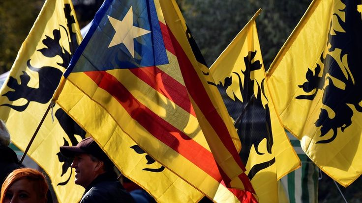 Separatist allies https://tmbw.news/separatist-allies  When Carles Puigdemont and a handful of close allies made the difficult and desperate decision to leave Catalonia, as the Spanish authorities began their legal crackdown, it seems they had no doubt about where to go.Not Switzerland, which sits outside the European Union, nor indeed the United Kingdom, which is itself heading for the exit.The Catalan leader instead chose Belgium, even though the country is part of the European Arrest…