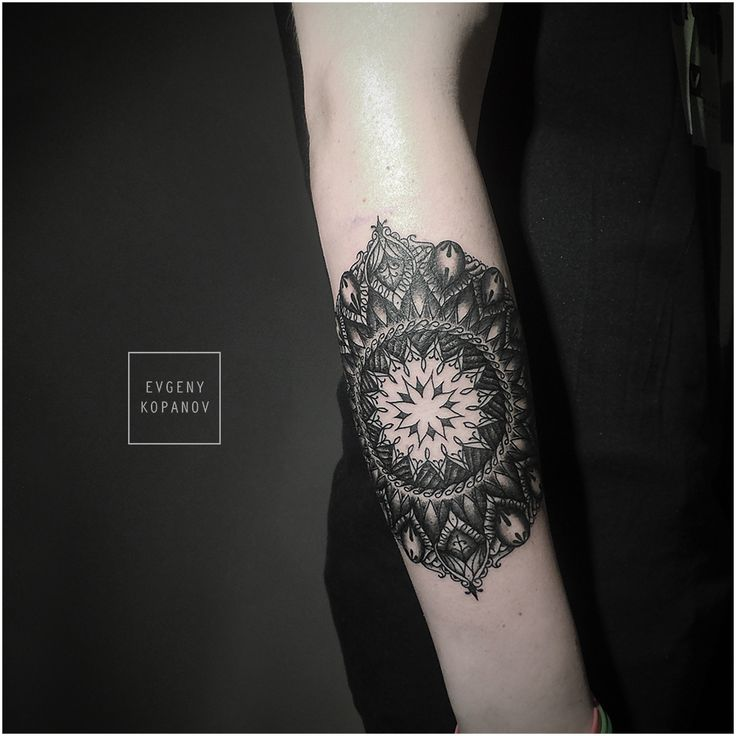101 Mandala Tattoo Designs For Girls To Feel Alive: 17 Best Images About Mandala Tattoos On Pinterest
