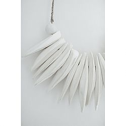 Manyara Home :: Decorative :: Handmade Cuttlefish Neckpieces