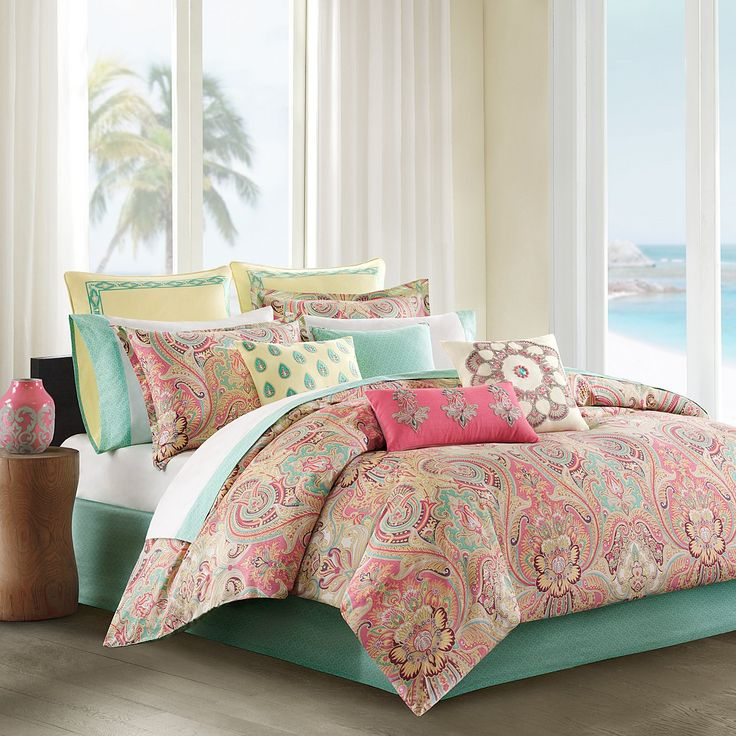 50 Best Images About Bedding On Pinterest Quilt Bedding Beaches And Comforter Sets