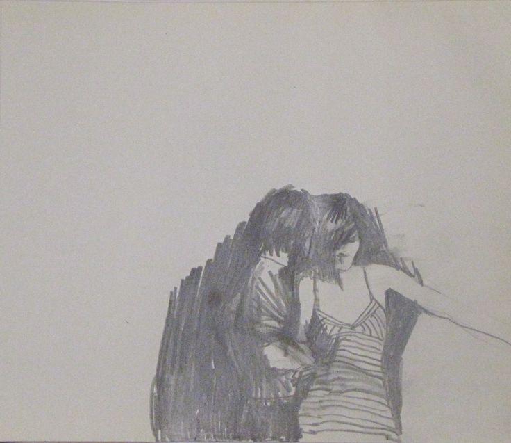 """#1dance """"les fleurs du mal"""" (de Baudelaire)"""
