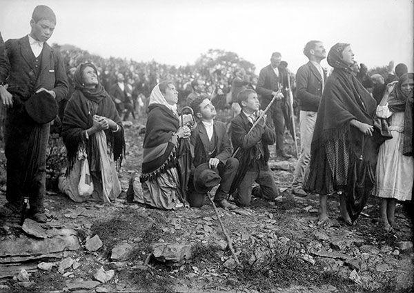 Fatima 100th Anniversary - Galleries