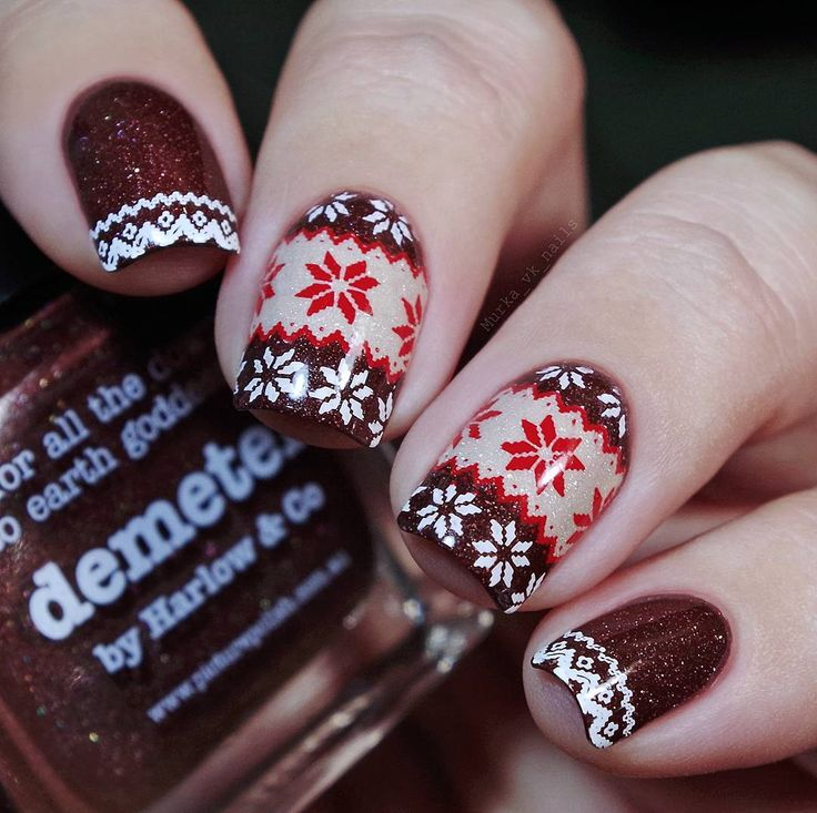 1688 best ♛ Creative Nails ♛ images on Pinterest | Spring nails ...