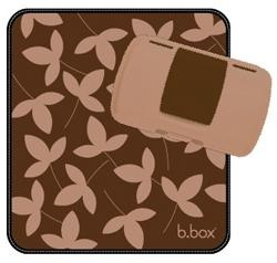 Baby gifts online - b.box - Essential Baby Box - falling leaves - $34.95 Baby gifts online - b.box