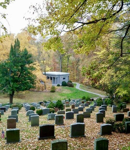 Sleepy Hollow Cemetery: 47 Best Sleepy Hollow, NY : Great Town With Lots To See