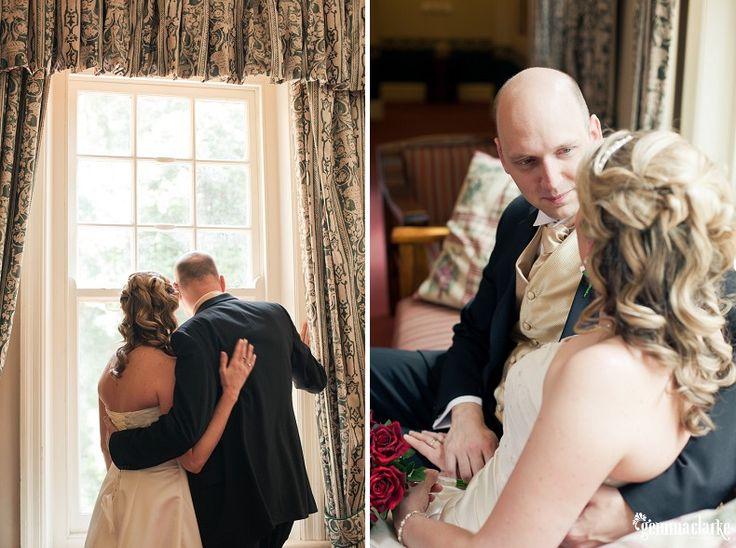 Janelle and Mark's Destination Wedding – Jenolan Caves