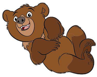 *KODA ~ Brother Bear