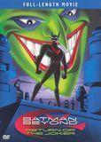 Batman Beyond: Return of the Joker [DVD] [English] [2000]