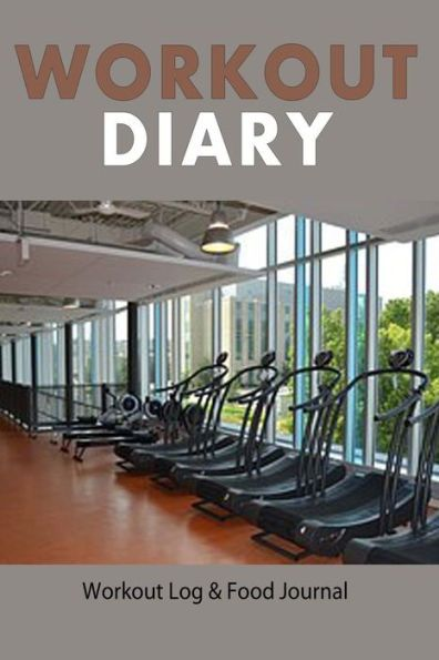 how to set up a workout journal
