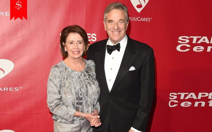 Paul Pelosi S Wife Nancy Pelosi S Net Worth In 2020 Know Her Salary Earnings Properties House And Career Nancy Net Worth Capitalism