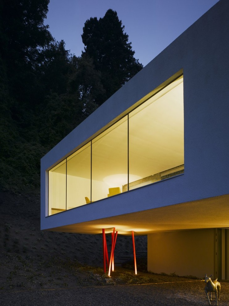 Dwelling At Maytree / ODOS Architects Wicklow, Ireland 2008 Photography:  Ros Kavanagh And ODOS Architects Great Ideas