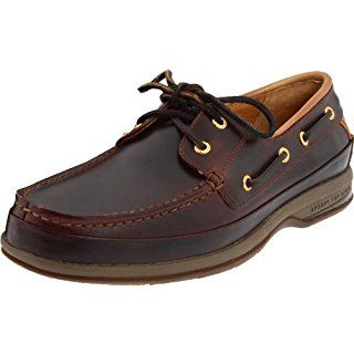 Featuring handsewn premium leather uppers and luxurious Lambskin inner lining these gorgeous Mens Boat Shoes are as good looking as they are comfortable