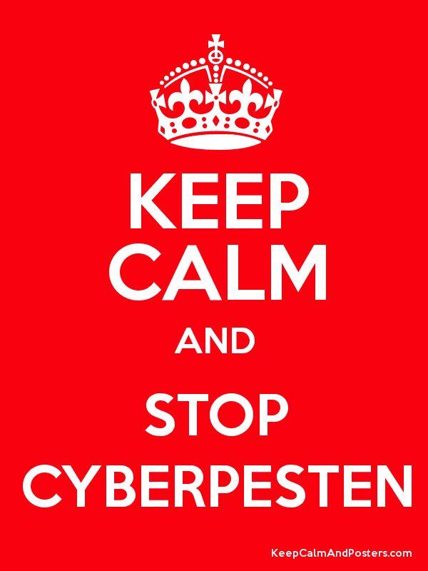 Laura's Story: Cyberpesten