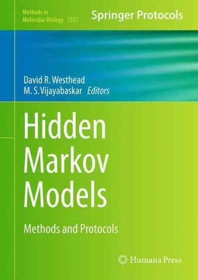 Hidden Markov Models: Methods and Protocols