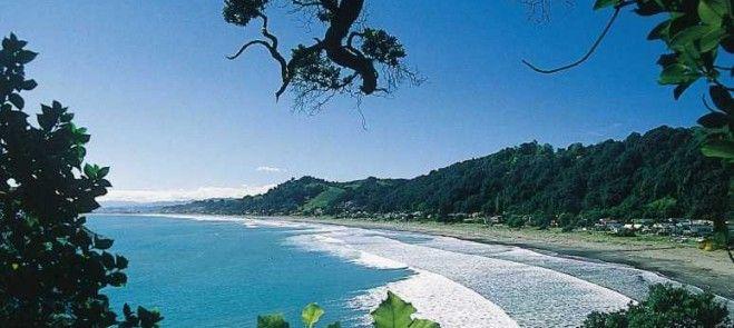 Ohope | Whakatane New Zealand
