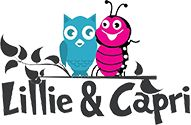 Lillie & Capri - our daughters and our Life