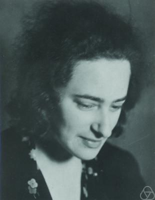 Olga Taussky-Todd (August 30, 1906, Olomouc, Moravia – October 7, 1995, Pasadena, California) was an Austrian and later Czech-American mathematician. She worked first in algebraic number theory, with a doctorate at the University of Vienna supervised by Philipp Furtwängler. She was a Fellow of the AAAS, a Noether Lecturer and a recipient of the Austrian Cross of Honour for Science and Art, 1st class (1978). She also supervised Caltech's first female Ph.D. in Math, Lorraine Foster.