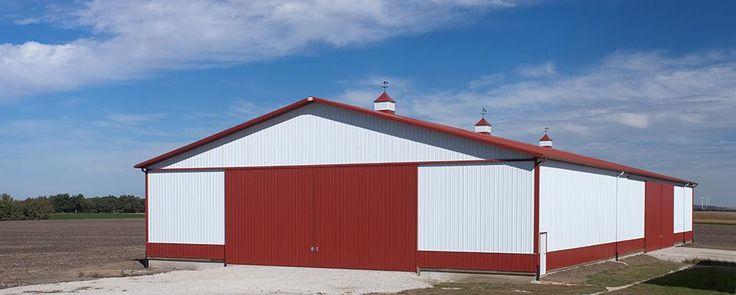 Machine Storage Lasalle County Grand Ridge Illinois