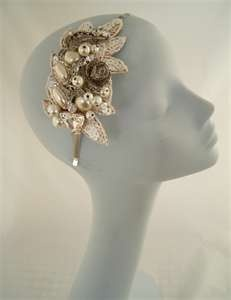 old fashioned hair pin... lovely!