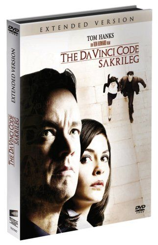 The Da Vinci Code - Sakrileg (Extended Version, 2 DVDs) DVD ~ Tom Hanks, http://www.amazon.de/dp/B000IAZ4AS/ref=cm_sw_r_pi_dp_bii2rb05YGBTP