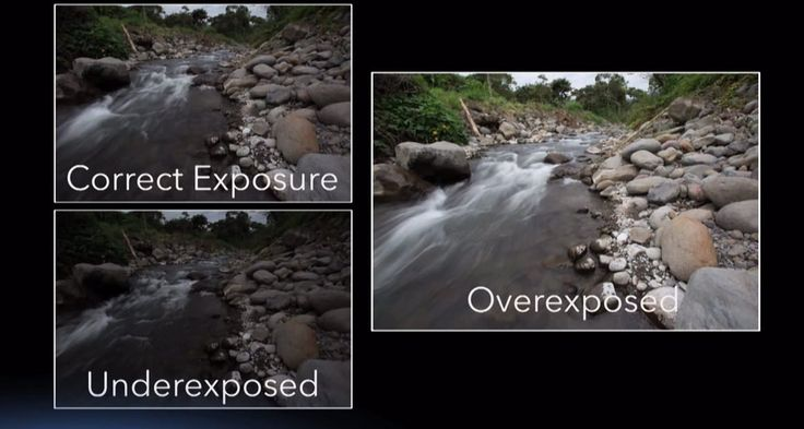 Auto Exposure Bracketing can be a very helpful tool but many photographers are afraid to use it. Learn how from this video.