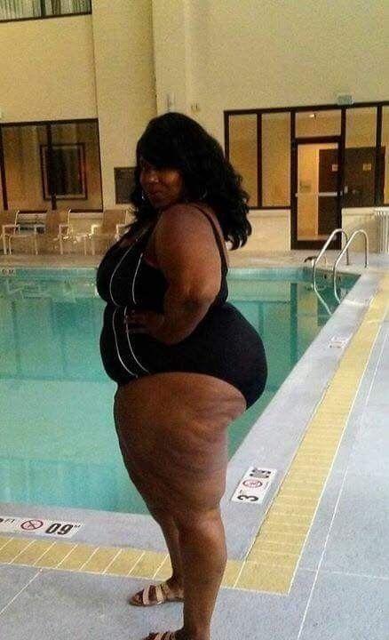Ssbbw big black woman pics