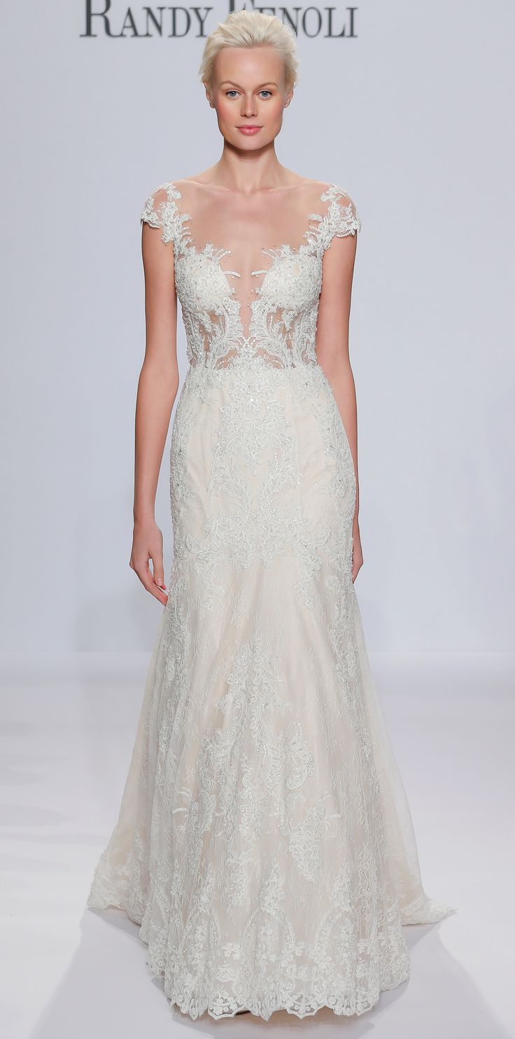 42 best wedding dresses at the bridal suite images on pinterest the sexiest wedding dresses at spring 2018 bridal fashion week ombrellifo Images
