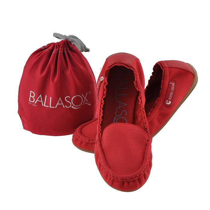 Sapatilha Ballasox Merida | Loja Ballasox