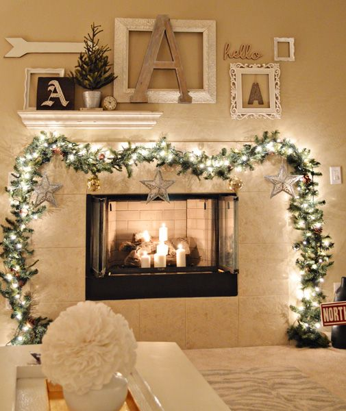 My Christmas Home Tour - Better After