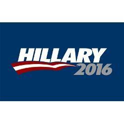 Hillary Clinton 2016 Bumper Stickers   hillary_2016_decal.jpg?height=250&width=250&padToSquare=true