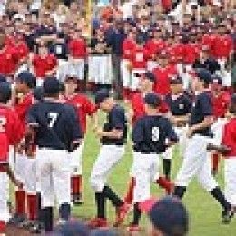 Cooperstown Opening Ceremony and Info about the whole experience.