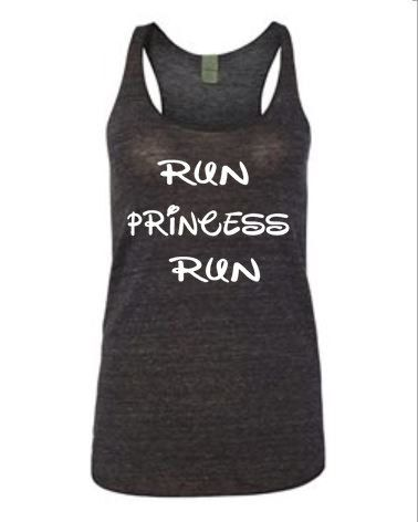 Run Disney , super running top!  $24.99