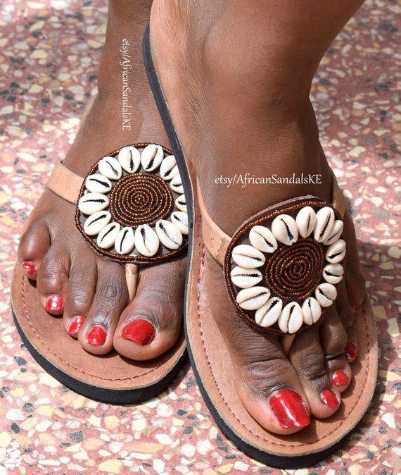 d9a05ddb0 LEATHER SANDALS, African Sandals, Greek Sandals, Summer Sandals ...