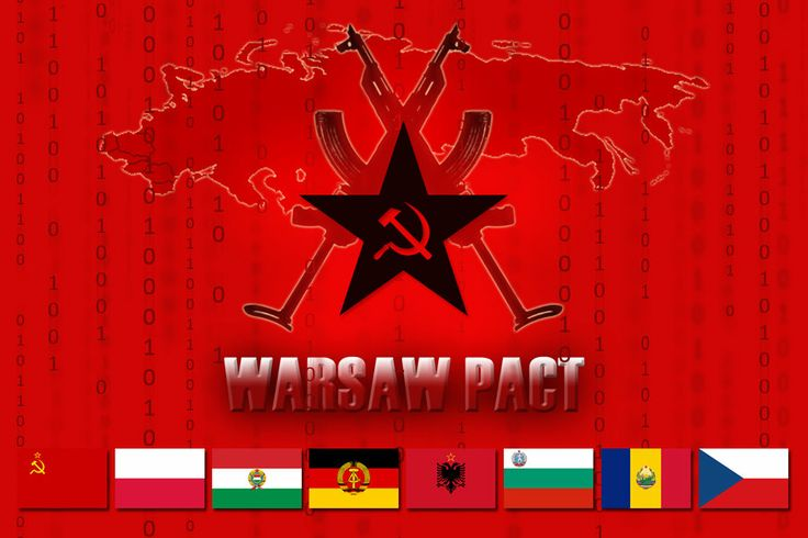21 Best Warsaw Pact Military Forceswarsaw Pact Armed Forces Images