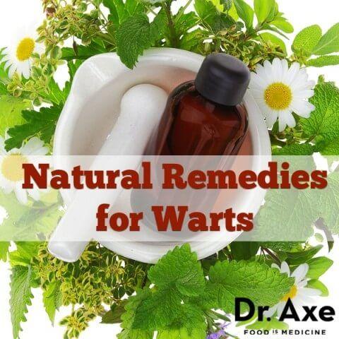 Curing Plantar Warts Naturally
