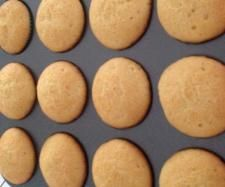 Recipe Ultimate Vanilla Cupcakes by ginsplace - Recipe of category Baking - sweet
