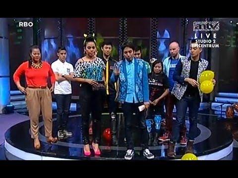 Campur Campur 12 Januari 2013   Bintang Tamu Al Gazhali Part 6 (+playlist)