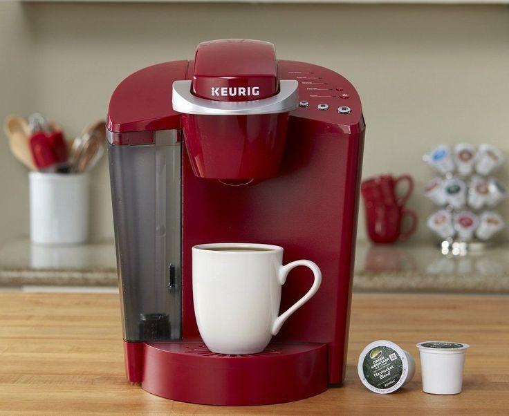K55 home keurig coffee machine top restaurant coffee maker